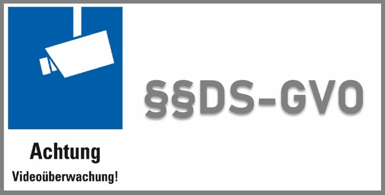 Videoüberwachung Datenschutz Hamburg