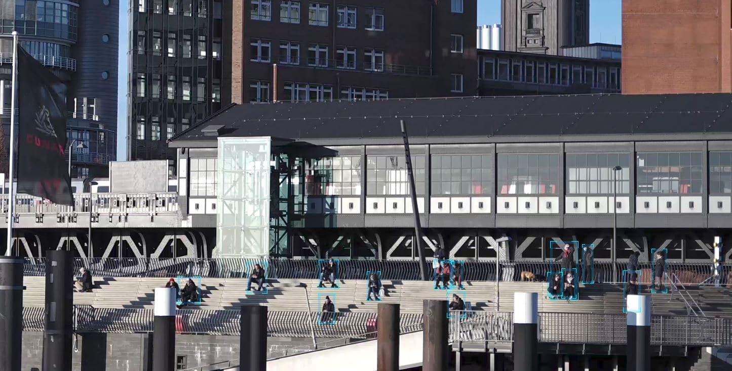 Videoanalyse in Hamburg
